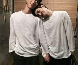 beauty, boyfriend, and boys image