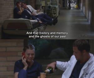 greys anatomy, life, and memories image
