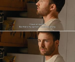 chris evans, gifted, and faith image