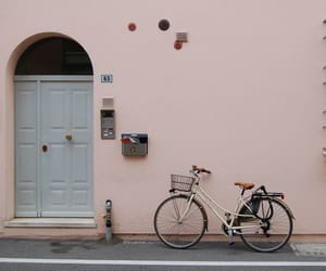 home, pink, and love image