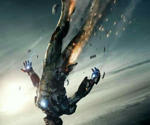 Avengers, tony stark, and ironman image
