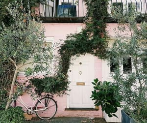 beautiful, bycycle, and exterior image