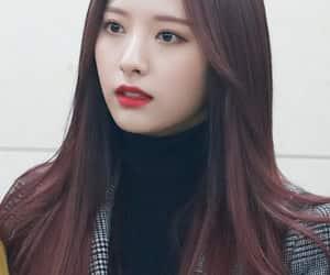 bona, cosmic girls, and kim jiyeon image