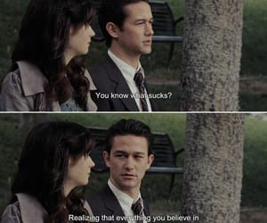 quotes and 500 Days of Summer image