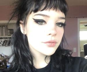 aesthetic, alternative, and bun image