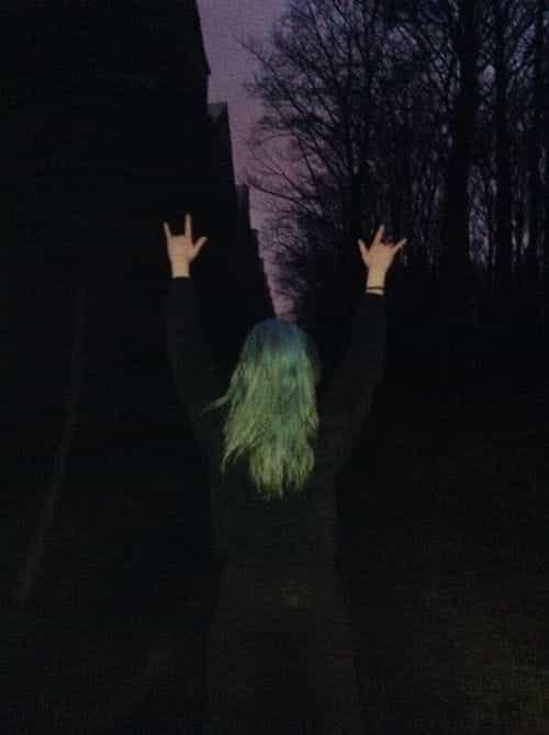 grunge, alternative, and rock image