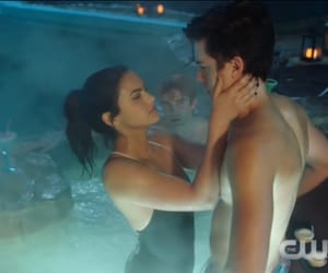 Archie, cw, and bughead image