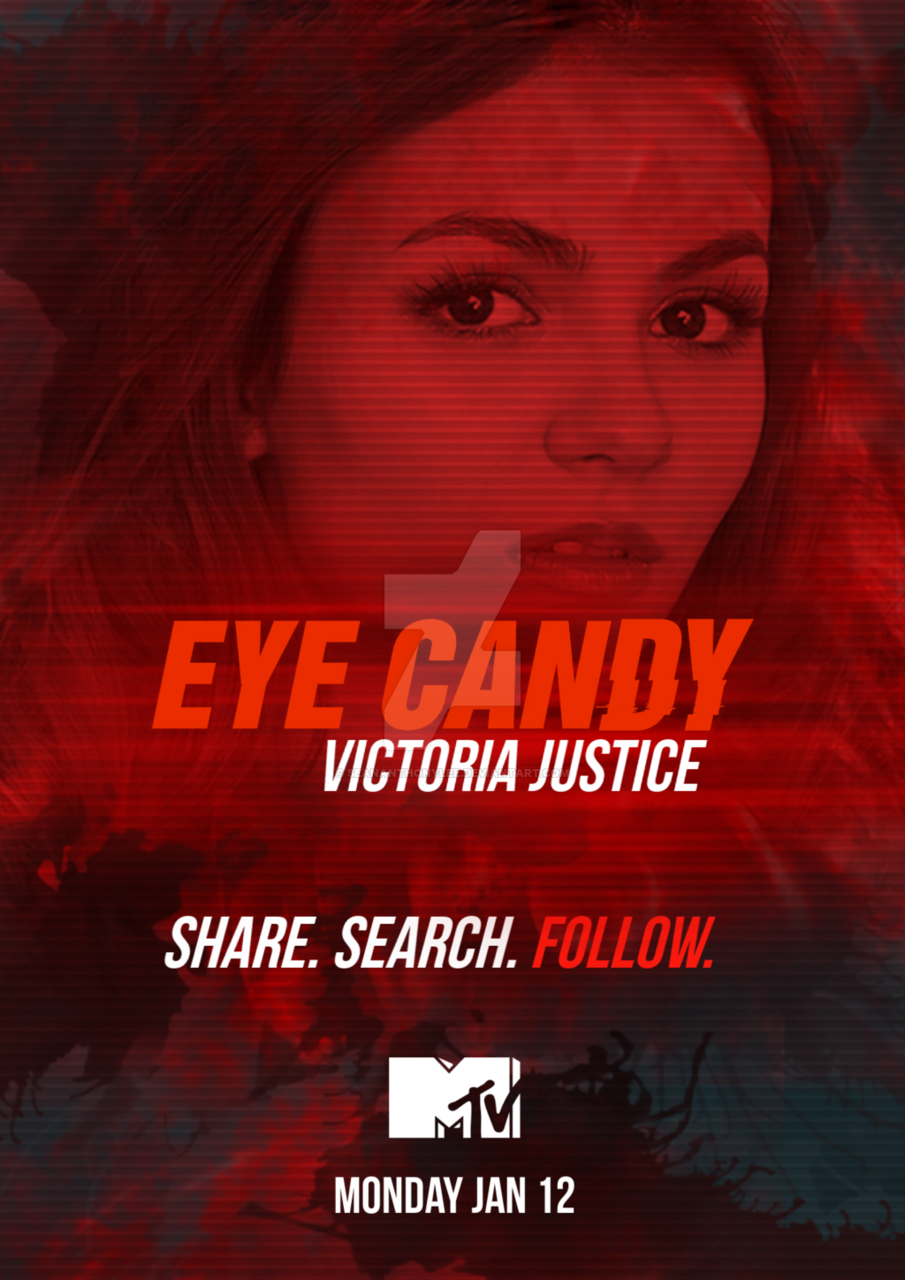eye candy, mtv, and show image
