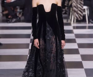 beautiful, dior, and paris image