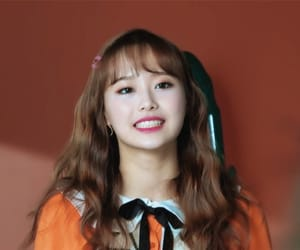 icon, chuu, and loona image