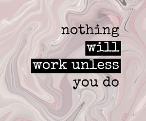 easel, motivational, and phrases image