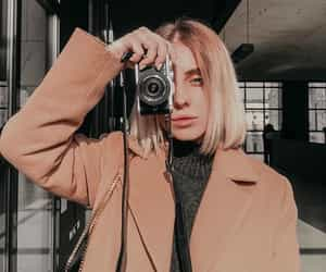 blonde, fashion, and picture image