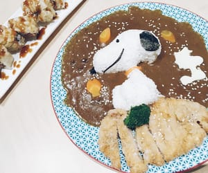 beverages, curry, and drink image