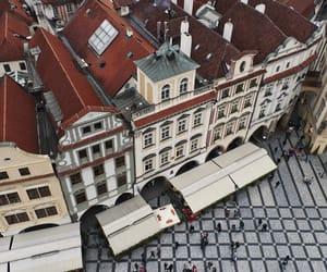 building, Praga, and nikon image