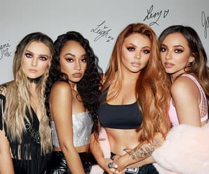 girlfriend, talent, and little mix image