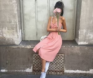 dress, street style, and girl image