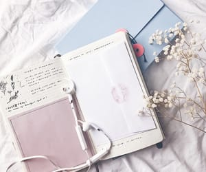 japanese, cute, and journal image