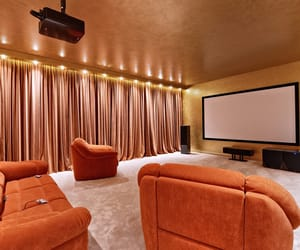 london and home cinema image