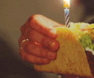 birthday, b'day, and candle image