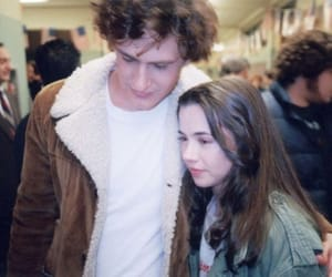 freaks and geeks and couple image