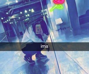 dz, ima, and snapchat image
