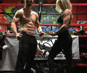 abs, family, and fighter image