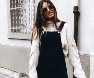 cute clothes, fashion, and winter clothes image