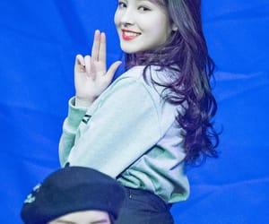 Nancy, 모모랜드, and lee seung ri image