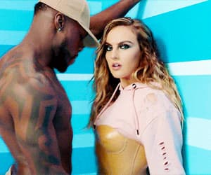 gif, little mix, and perrie edwards image