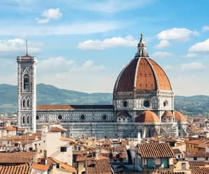 europe, wanderlust, and florence image