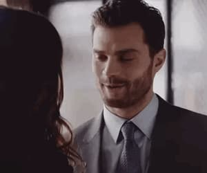 gif, christian grey, and fifty shades freed image