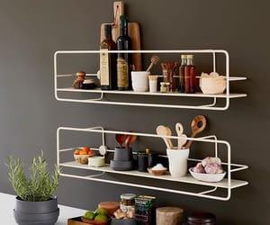 idea, interior, and kitchen image