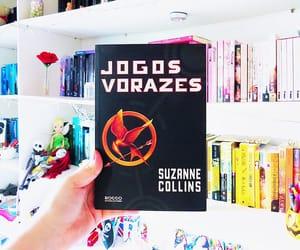 book, books, and mockingjay image