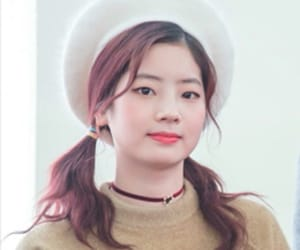 icon, kim dahyun, and wtcie image