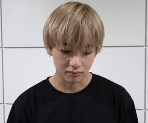 icon, bts, and taehyung image