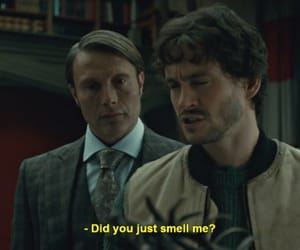 hannibal, will graham, and quotes image