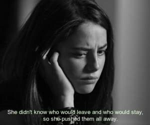 quotes, Effy, and skins image