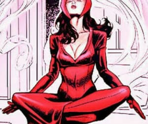 scarlet witch, wanda maximoff, and comics image