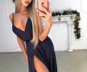 dress, draw+girly+classy, and cuties+girly+fashion image