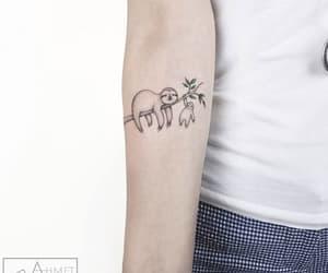 tattoo and beautiful image