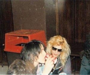 80s, duff mckagan, and Guns N Roses image