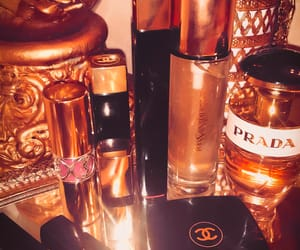 beauty, glam, and chanel image