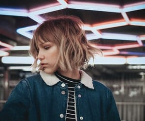grace vanderwaal, girl, and city song image