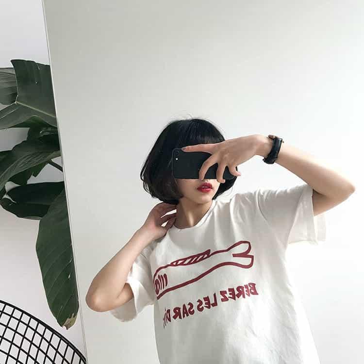 outfit, asian fashion, and korean fashion image