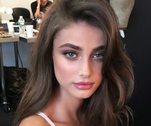 model, sexy, and taylor hill image