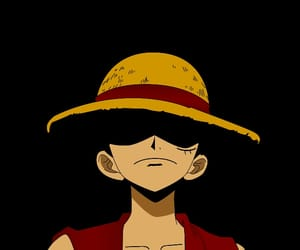 anime, usopp, and chapeau de paille image