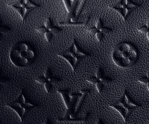 pink, Louis Vuitton, and wallpaper image