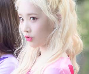 loona, kim lip, and kpop image
