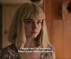 quotes, Alyssa, and teotfw image