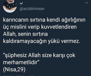 islam, twitter, and sözler image